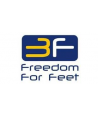 3F Barefoot for feet